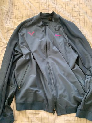 Rafa Jacket XXL for Sale in Alexandria, VA