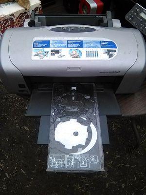 Epson printer for Sale in Washington, DC