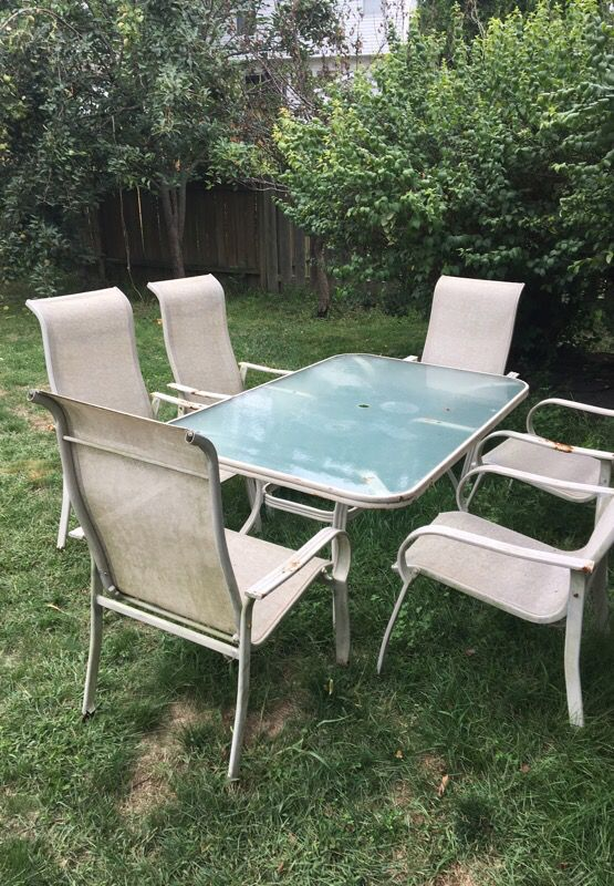 Patio Furniture For Sale In Hilliard Oh Offerup