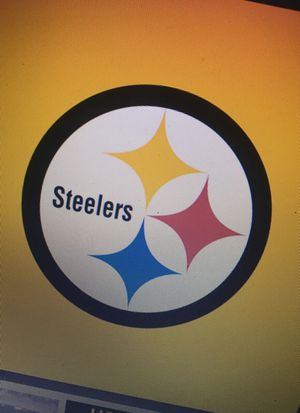 Steelers patriot ticket for Sale in Pittsburgh, PA
