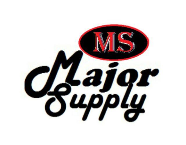 Major Supply