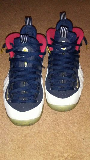 Olympic Foamposites size 10 for Sale in Washington, DC