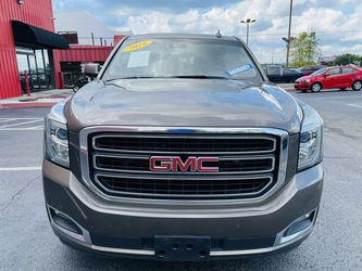 2016 GMC Yukon XL Thumbnail