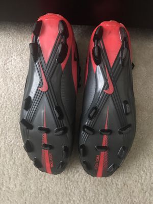 Nike t90 laser size 8 for Sale in Herndon, VA