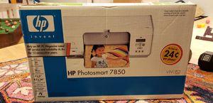 HP Photosmart 7850 Printer for Sale in Alexandria, VA
