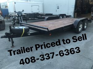 New And Used Car Trailers For Sale Offerup