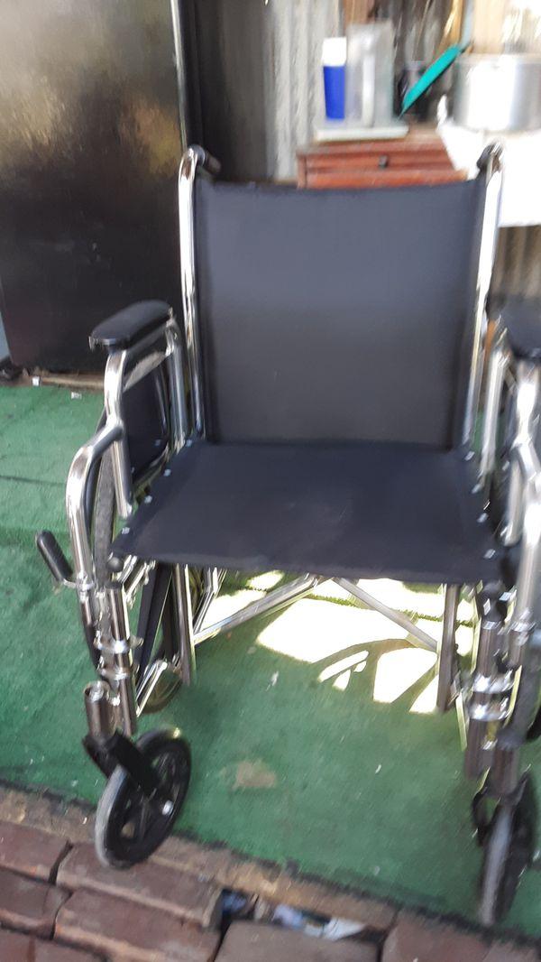 Medline Wheelchair for Sale in Whittier, CA - OfferUp