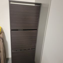 Ikea Shoe Rack Bissa Thumbnail