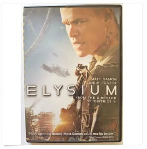 Elysium DVD for Sale in New York, NY
