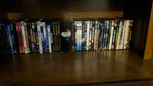 DVDs and Blu Rays for Sale in Raleigh, NC
