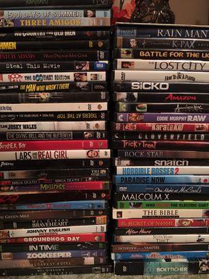 55 DVDs for Sale in Fairfax, VA