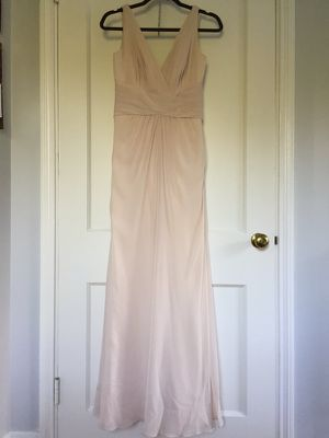 Bridesmaid Gown for Sale in Nashville, TN