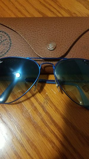 Ray_-ban sunglasses for Sale in Silver Spring, MD