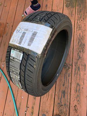 New tire 215/45/R17 Yokohama for Sale in Fort Washington, MD