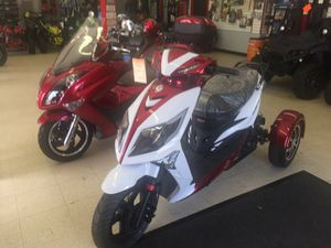 150cc T9 Gas Scooter Large Street Legal Moped New For Sale In Apopka