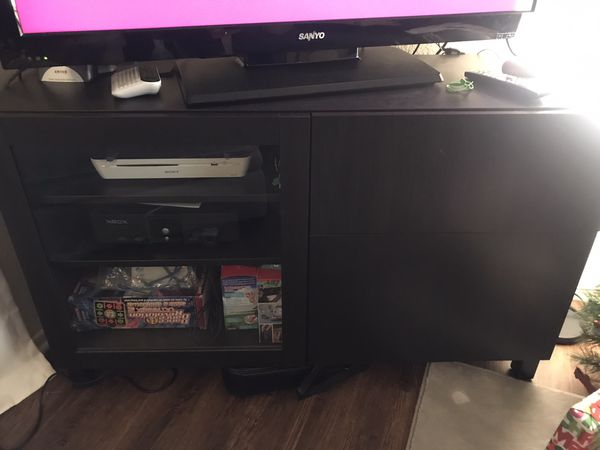 Ikea Besta Tv Stand For Sale In Montclair Ca Offerup