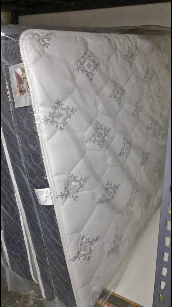 Full Mattress Firm We Have All Sizes No Tax Free Deliver Same Day