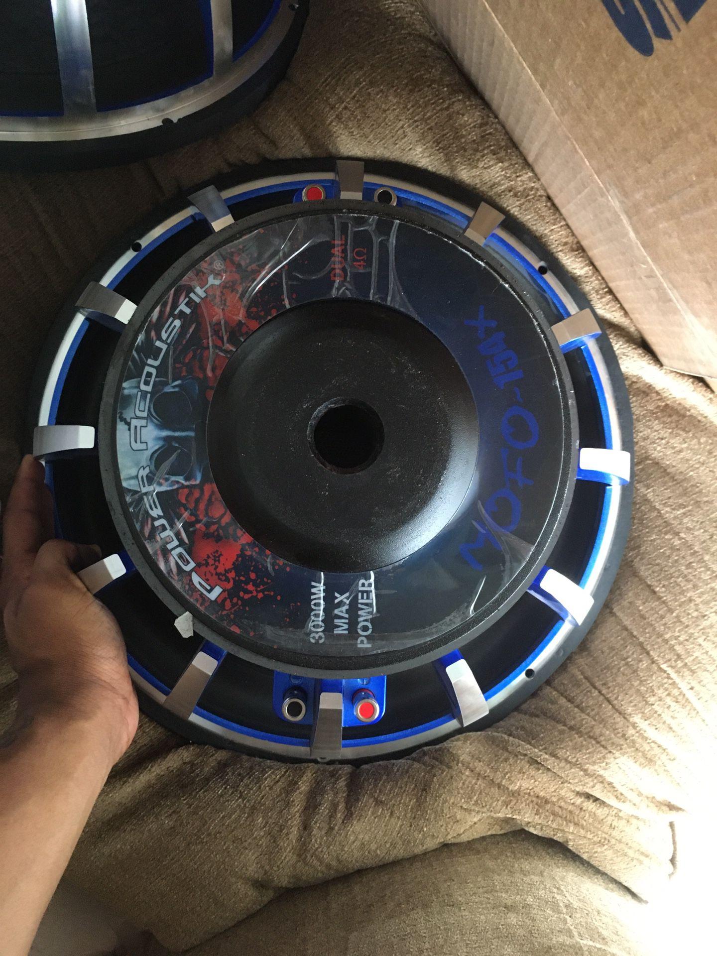 Power acuostik mofo 154x