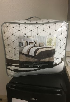 7 Piece Bedding Set for Sale in Provo, UT