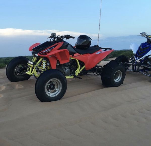 Trx450r For Sale   2020 Best Car Release Date