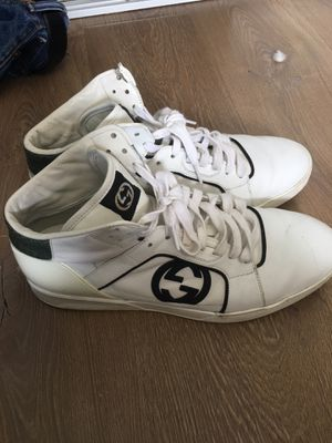 e1a9f8e366e New and Used Gucci shoes for Sale in San Fernando