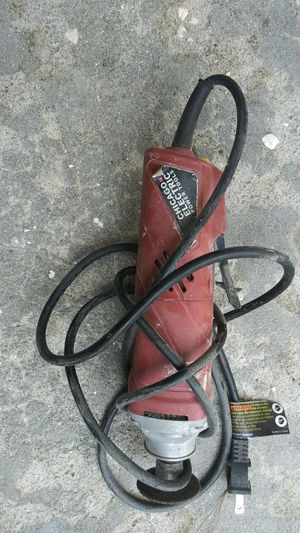Chicago Electric power tool Grindr for Sale in Sanford, FL