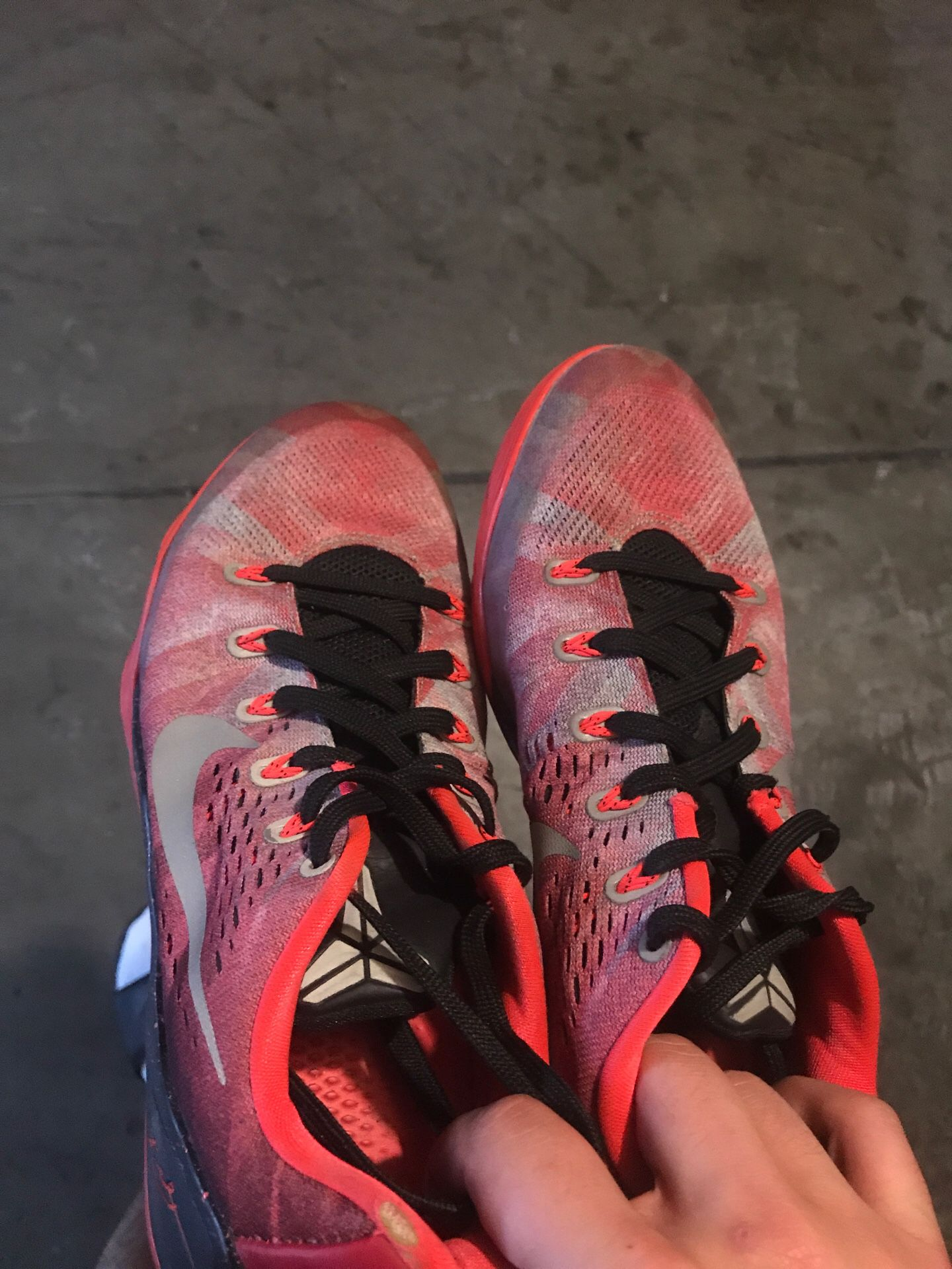 Kobe's 9.5