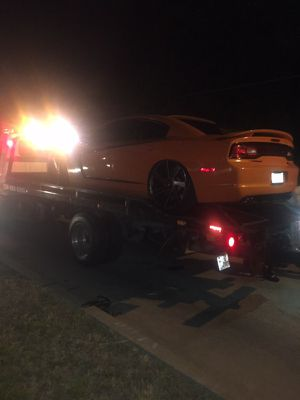 Stoker & Stoker Towing Service for Sale in Dallas, TX