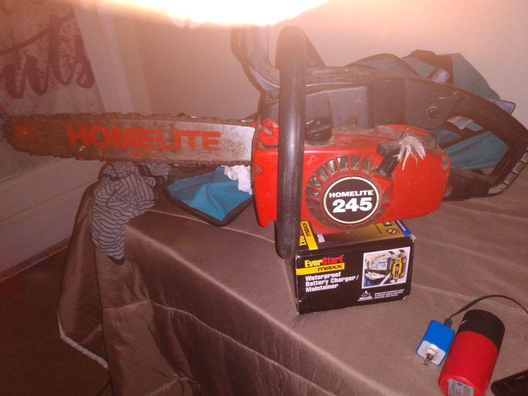 Generator N More