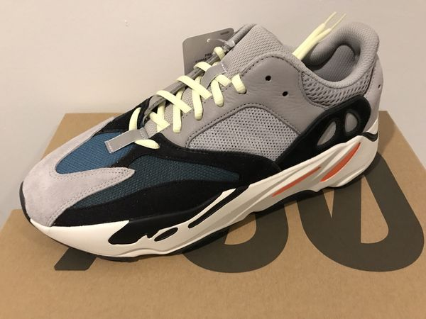 cb36f129b NEW Adidas Yeezy 700 Wave Runner Size 10.5 for Sale in North ...