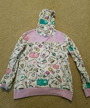 Photo Pusheen the cat sweatshirt