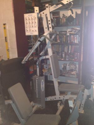 HOIST H100 FULL BODY GYM for Sale in Washington, DC