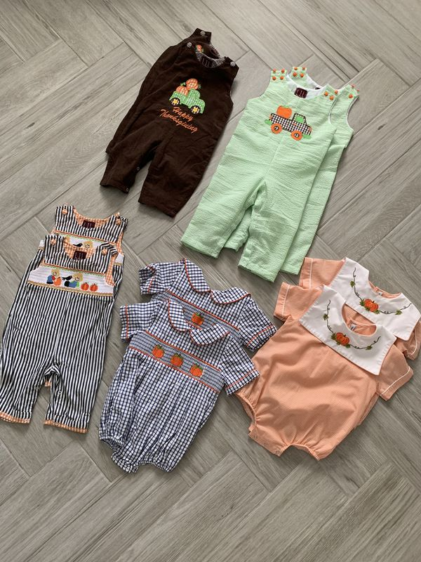 8dff7bb48 Jon Jon / Rompers for Twin Boys for Sale in Pompano Beach, FL - OfferUp