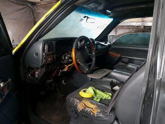Chevy Z71 4x4 Thumbnail