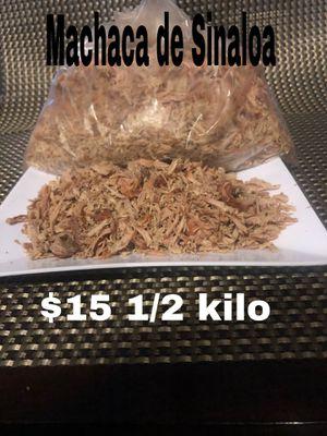 Carne machaca for Sale in Avondale, AZ