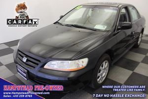 2002 Honda Accord Sdn for Sale in Frederick, MD