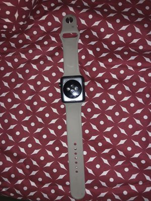 Apple Watch 2nd generation ( 42MM ) for Sale in Washington, DC