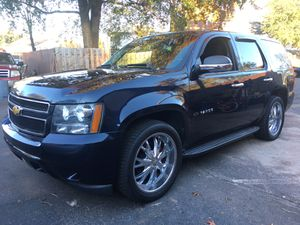 2012 Chevy Tahoe Police Package 2WD for Sale in Manassas, VA