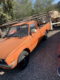 1973 Datsun 240Z Thumbnail