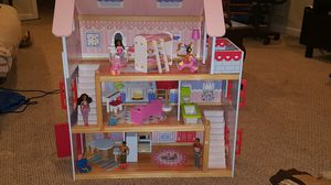 Chelsea Doll House for Sale in Boyds, MD