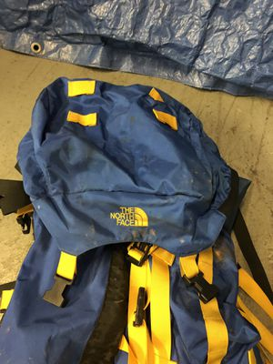 Travel Backpack Northface for Sale in Takoma Park, MD
