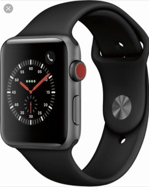 New Apple Watch series 3, 42mm, gps (unopened box) for Sale in Los Angeles, CA