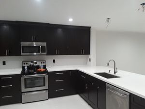 New and Used Kitchen cabinets for Sale in South Miami, FL ...