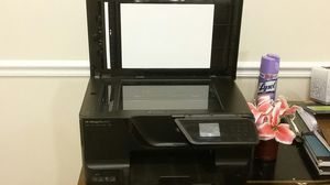 NICE HP OFFICEJET PRO 8600 ALL IN ONE PRINTER. - PRINT - COPY - SCAN - FAX - WEB Need 1 black cartridge only EXCELLENT CONDITION for Sale in Lincolnia, VA