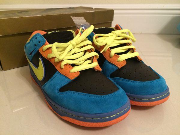 best sneakers e21c5 b80b1 Nike SB Skate or Die sz.10 VNDS