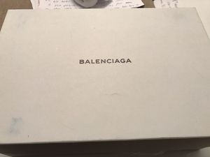 Balenciaga High Tops Sz 40 EU US 8-9 for Sale in Miami, FL