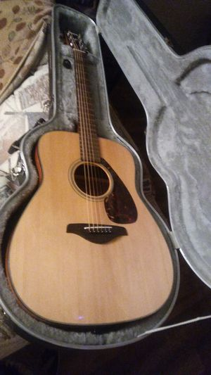 New and Used Acoustic guitar for Sale in Denton, TX - OfferUp