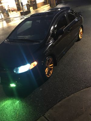 Honda civic si for Sale in Adelphi, MD
