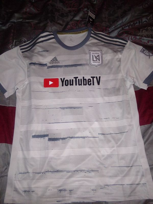cheap for discount caace 7828b LAFC Misprint Away Jersey 2019 for Sale in Whittier, CA - OfferUp