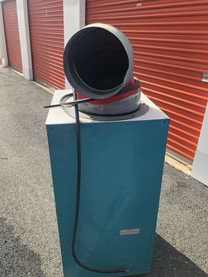 Portable AC UNITS for Sale in Germantown, MD